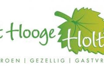 Bungalowpark `t Hooge Holt