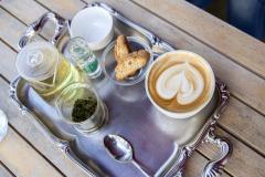 De Eenhoorn Koffie en Thee