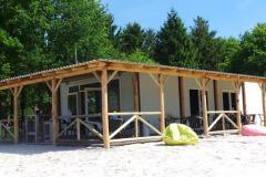 Strandpaviljoen Het Lageveld