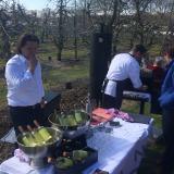 Asperge- en fruitbedrijf Ernie van der Kolk