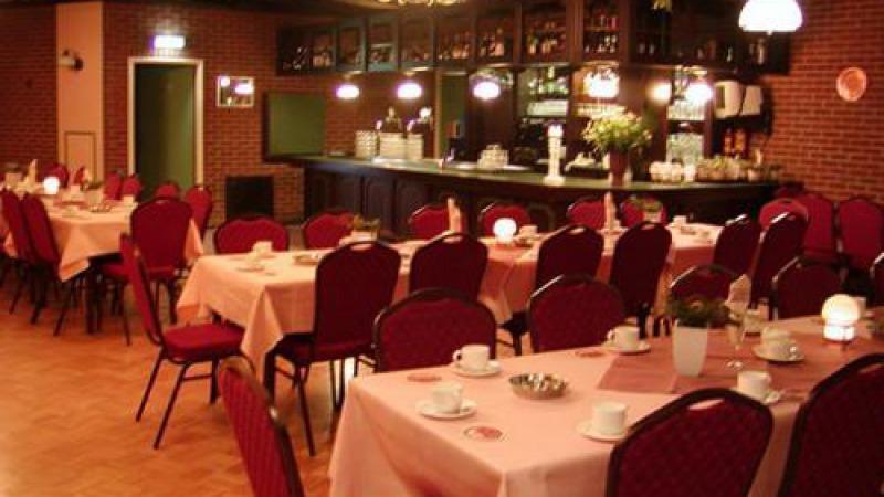 Restaurant In de Tonne
