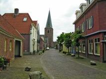 Historische wandelroute door Oud-Borne