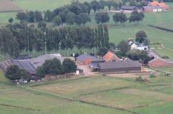 Kampeerboerderij Goed Te Pas