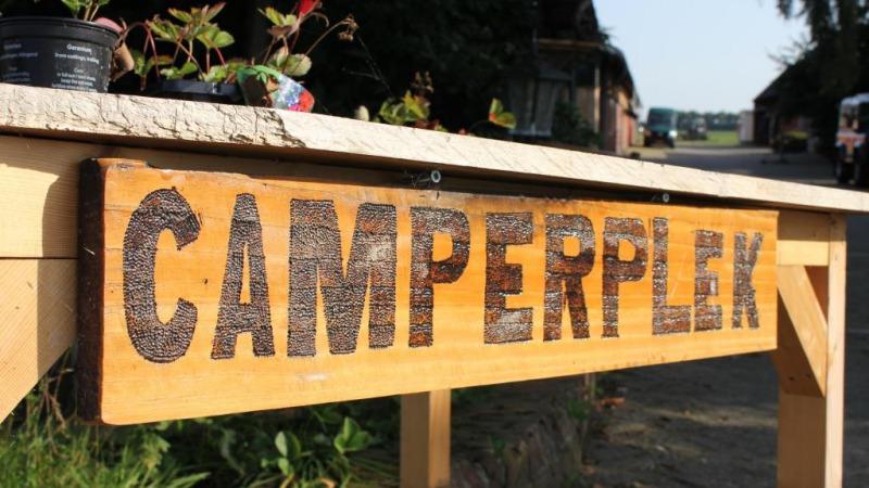 USVA Camperplekken