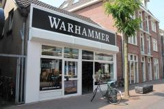 Warhammer Enschede