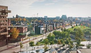 Rondleiding Roombeek Enschede