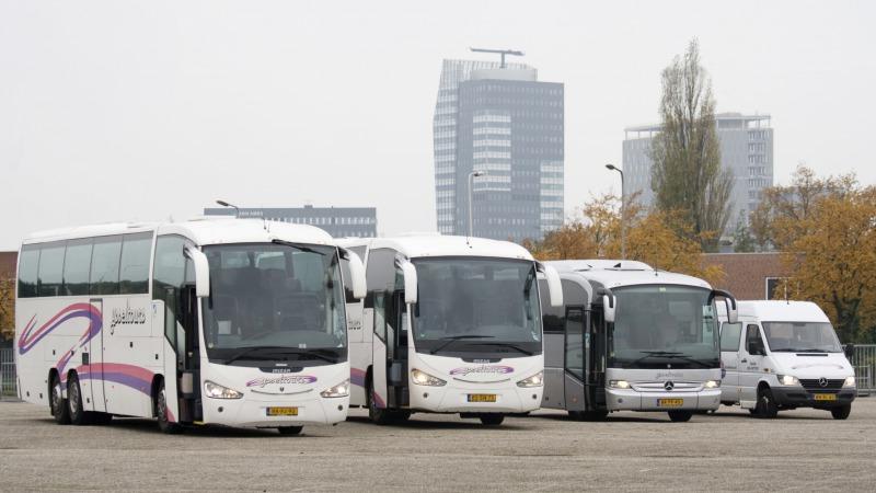 Touringcarbedrijf IJsseltours BV