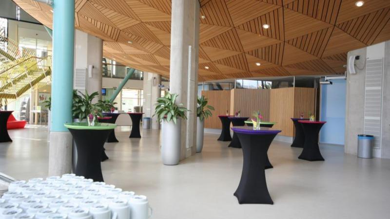 Hogeschool Windesheim, Zwolle