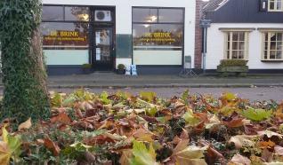 Reform- en Natuurvoedingswinkel De Brink
