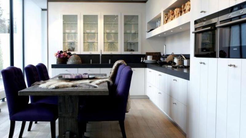 Voortman Keukens Inspiratie : Voortman keukens pesse adres voortman badkamers keukens en