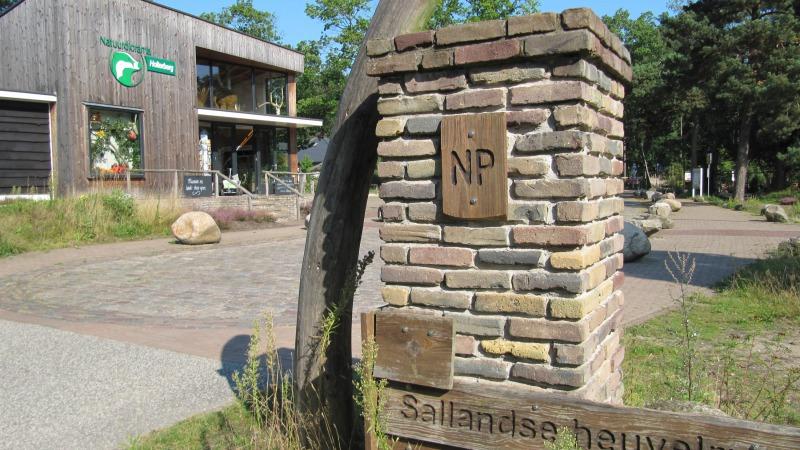 Nationaal Park De Sallandse Heuvelrug