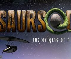 Kerstvakantie: Dinosaurs at Dusk