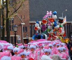 Großer Twentse Karnevalumzug