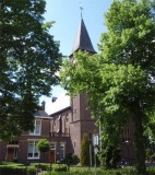 Heilige Gerardus Majella kerk