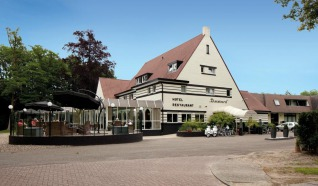 Hotel Restaurant  Dinkeloord