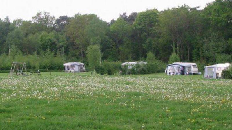 Boerderij-Camping 'De Flierweide'