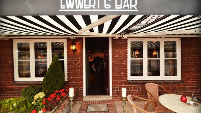 Café-Restaurant Ewwert's Bar