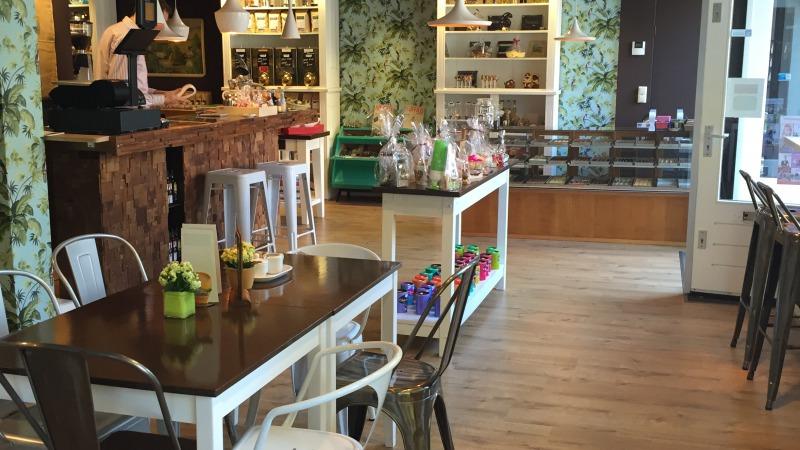 Chocolaterie | koffie- & theespeciaalzaak Torino