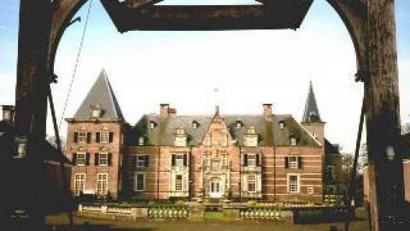 Fietsknooppuntenkaarten Twente