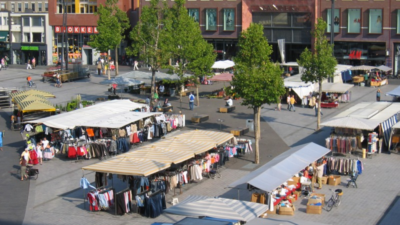 Zaterdagmarkt