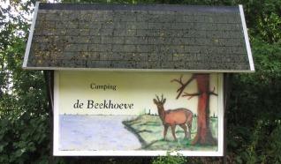 """Camping """"De Beekhoeve"""""""