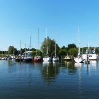 Jachthaven ZC '37 – Seveningen