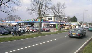 Supermarkt Tensundern