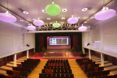 Theater Buitensoos, Zwolle