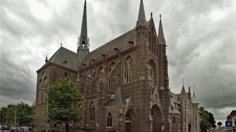 Dominicanenklooster, Zwolle