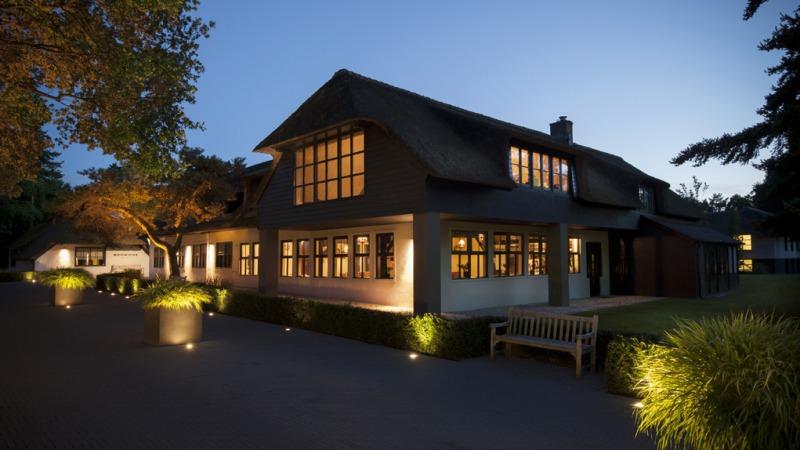 Mooirivier Hotel & Congres, Dalfsen