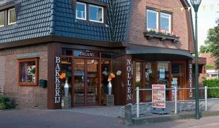 Nollen Brood- en Banketbakkerij Hengevelde