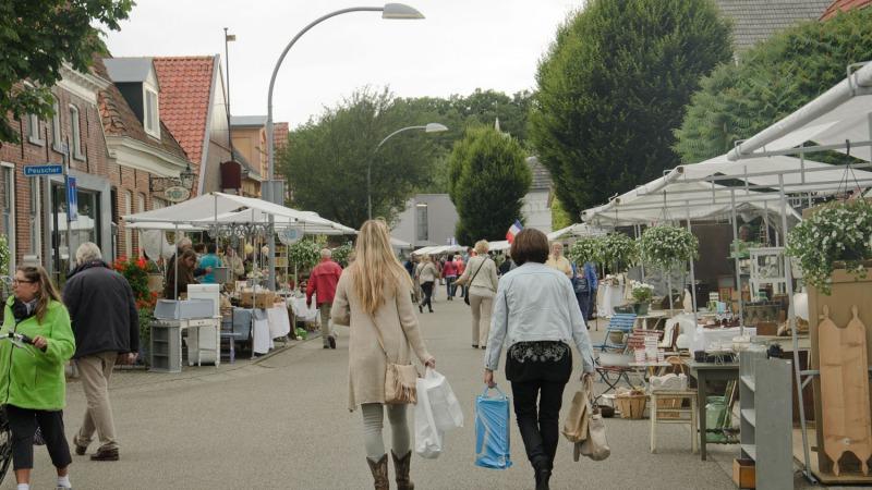 Brocante Parade Diepenheim