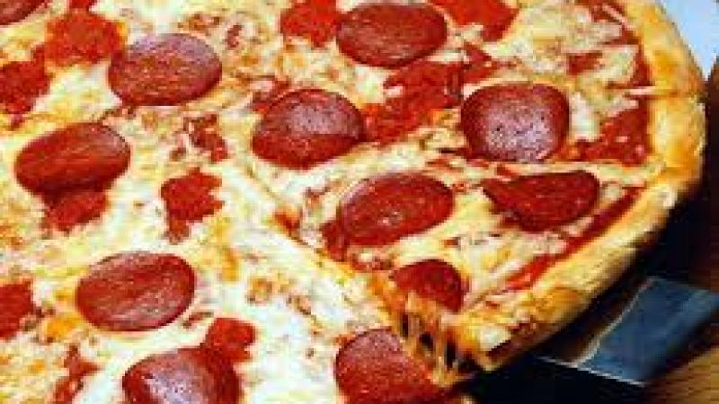 Toscana pizzeria & restaurant