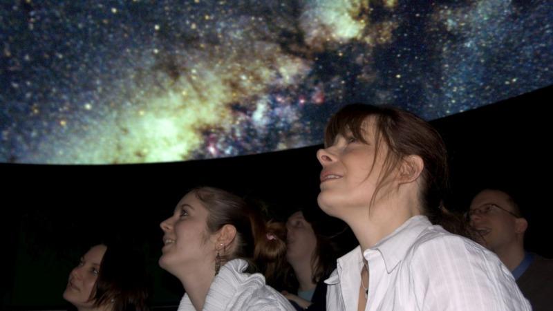 Voorjaarsvakantie: Cosmos Sterrenwacht Kids Lab