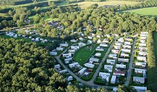 Camping Krolsbergen