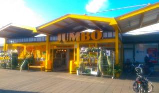 Jumbo Leussink