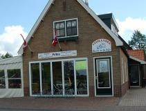Vishandel Gerrits en De Boer Giethoorn