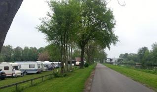 Mini Camping Onder de Heerenbrug