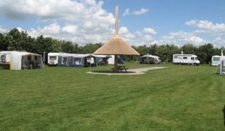 Mini-camping de Slamme