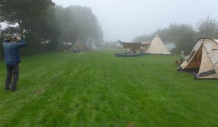 Camping de Barsbeker