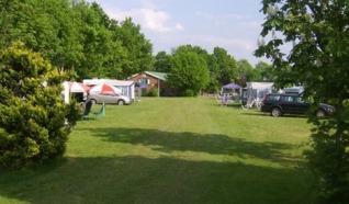 Camping het Kamper Erve