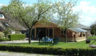 Camping Kolderkamp | Jeanie's Zuivelijs