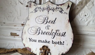 Bed & Breakfast Brocante