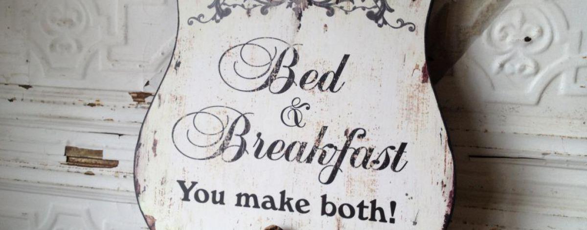 Bed & Breakfast / B&B