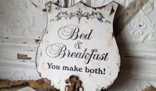 Bed & Breakfast Brocante