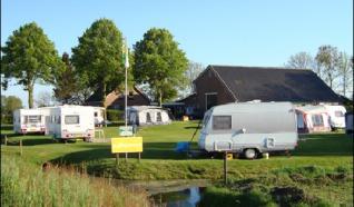 Minicamping Duinigermeer