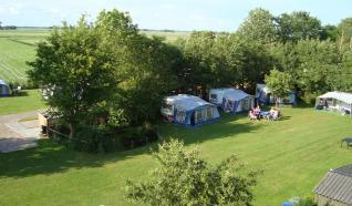 Camping de Molsbongerd