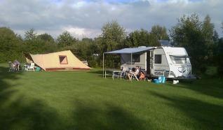 """Natuurdomein camping """"de Landerije"""""""