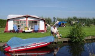 Camping het Waterhoentje