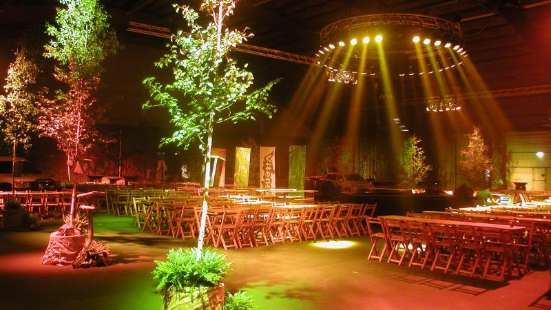 IJsselhallen, Zwolle